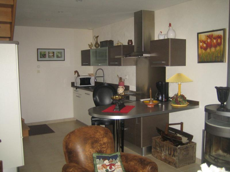 Location Maison 76690 Cancale