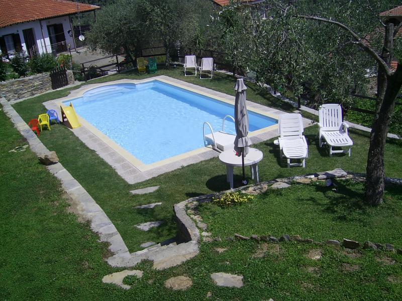Piscine Location Gite 78649 Dolcedo