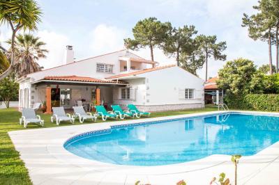 Location Villa 78951 Costa de Caparica