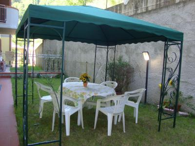 Jardin Location Appartement 79805 La Spezia