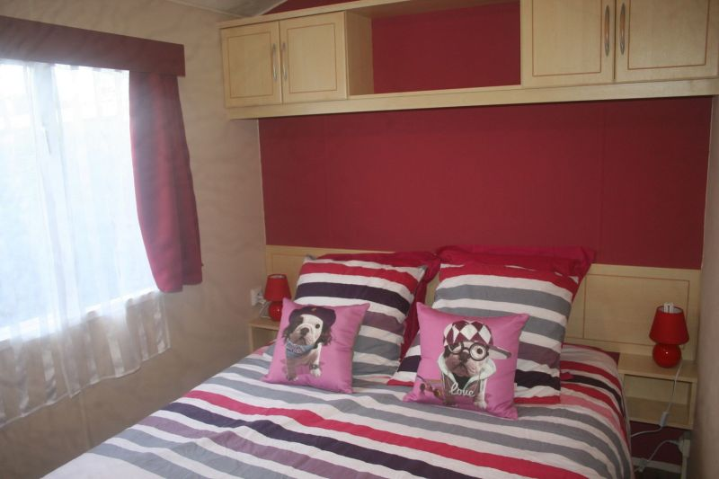 chambre 1 Location Mobil-home 80685 Les Mathes