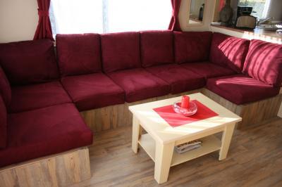 Salon Location Mobil-home 80685 La Palmyre