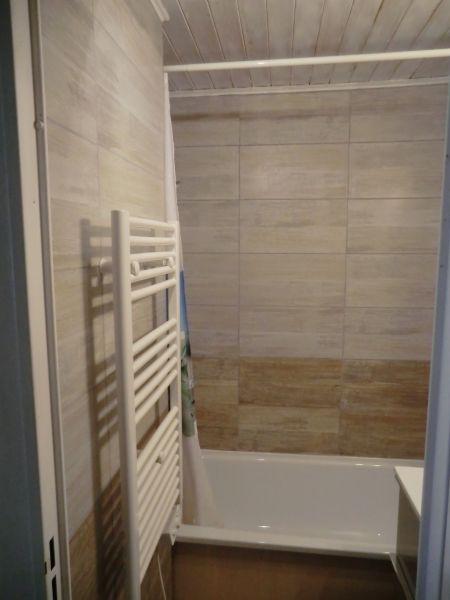 salle de bain 2 Location Appartement 81632 Risoul 1850