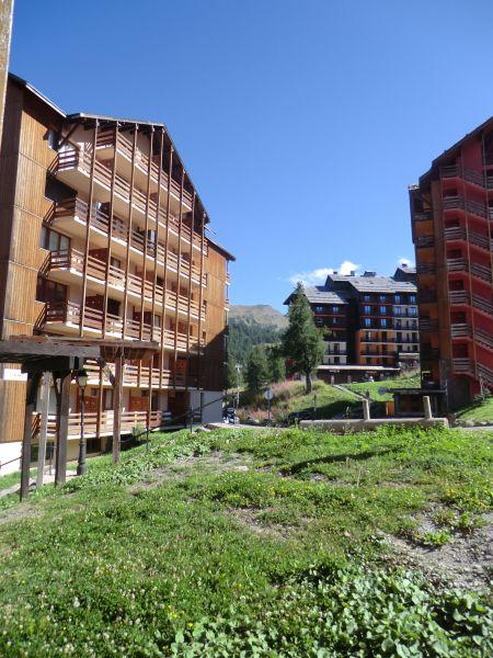 Location Appartement 81632 Risoul 1850