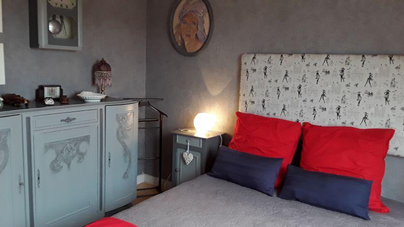 chambre 3 Location Villa 82006 Roscoff
