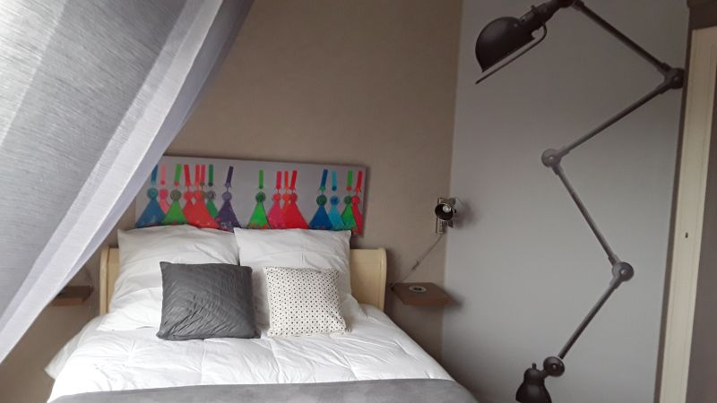 chambre 2 Location Villa 82006 Roscoff