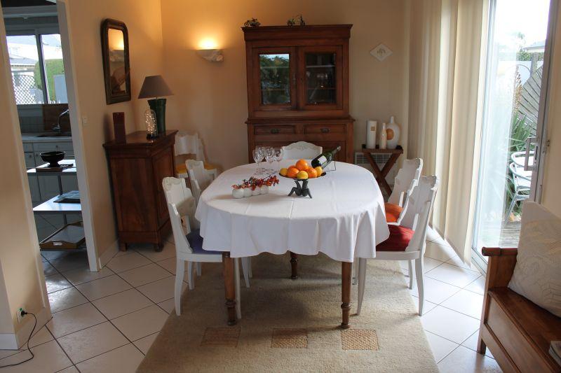 Séjour Location Villa 82006 Roscoff