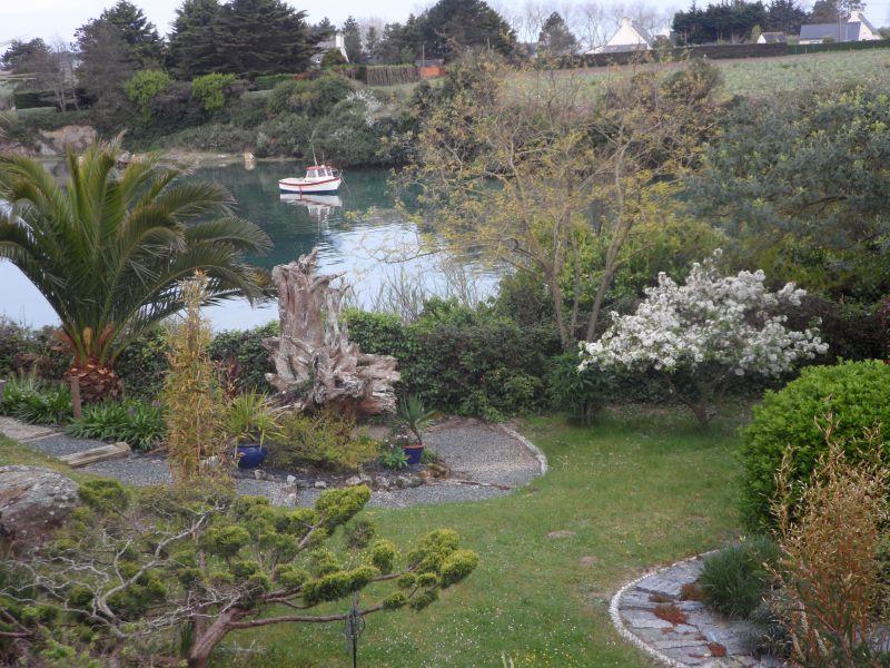 Jardin Location Villa 82006 Roscoff