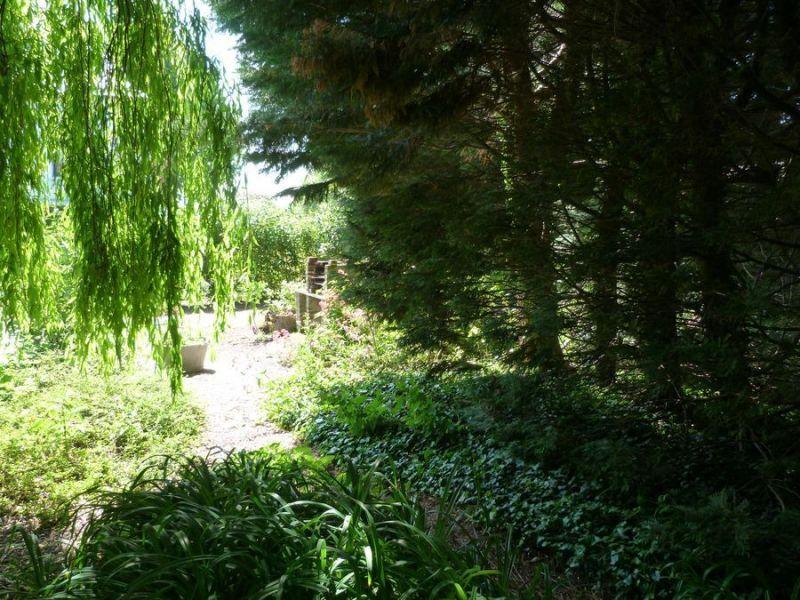 Jardin Location Gite 83201 Sangatte/Blériot-Plage