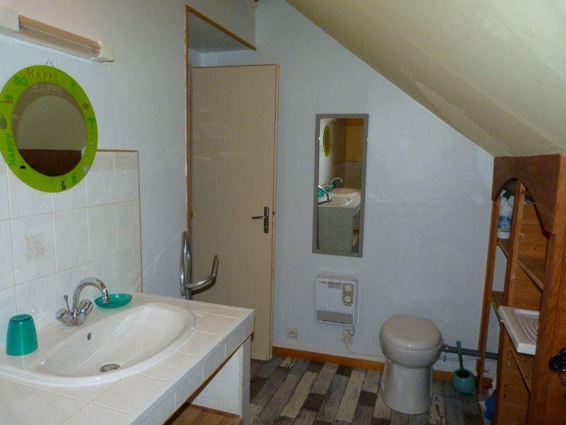 salle de bain Location Gite 83201 Sangatte/Blériot-Plage