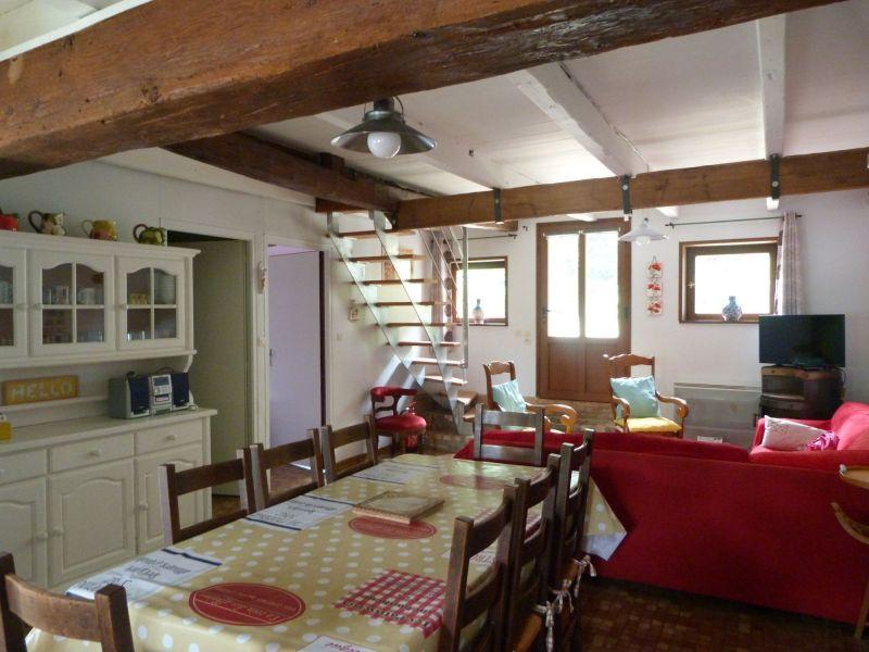 Cuisine américaine Location Gite 83201 Sangatte/Blériot-Plage