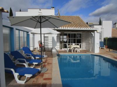Location Villa 83571 Albufeira