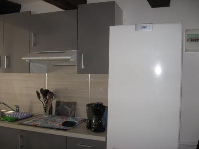 Cuisine ind�pendante Location Studio 84357 Bandol