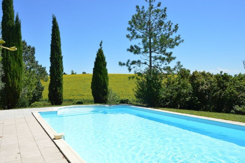 Piscine Location Gite 84754 Carcassonne