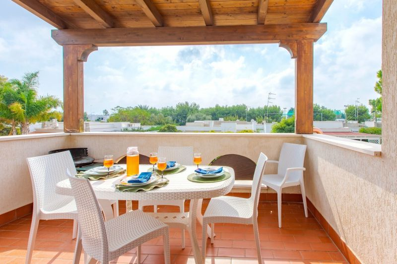 Veranda 1 Location Appartement 86791 Ostuni