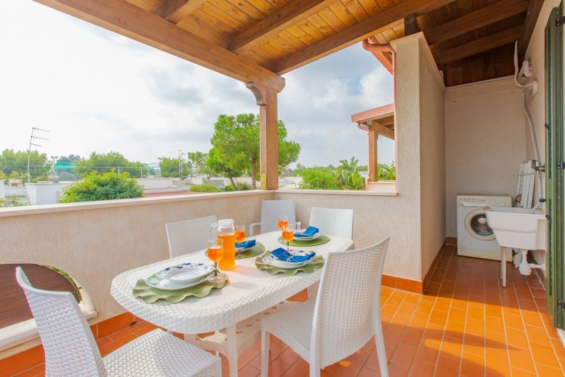 Veranda 2 Location Appartement 86791 Ostuni