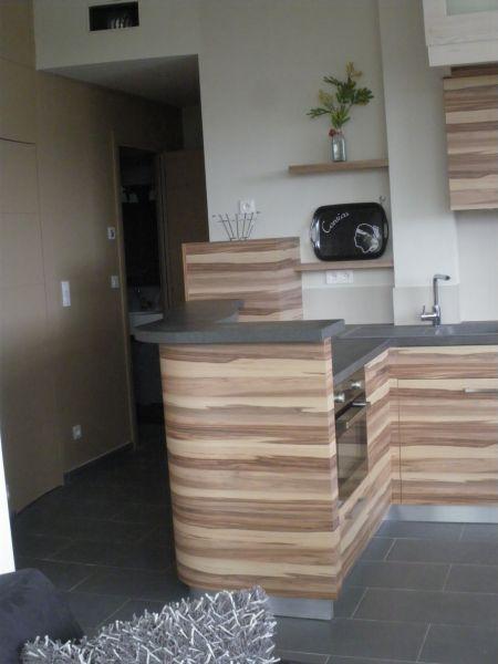 Entrée Location Appartement 86904 Algajola