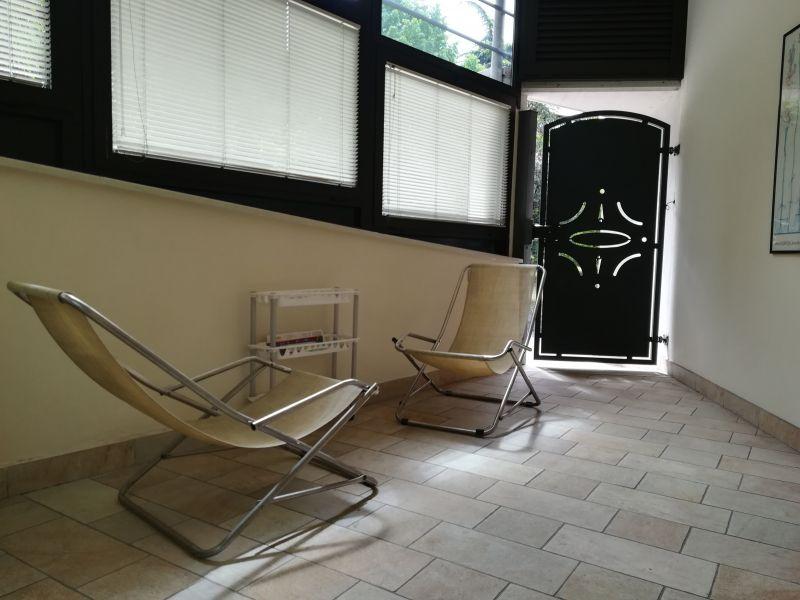 Entrée Location Appartement 89824 Vérone