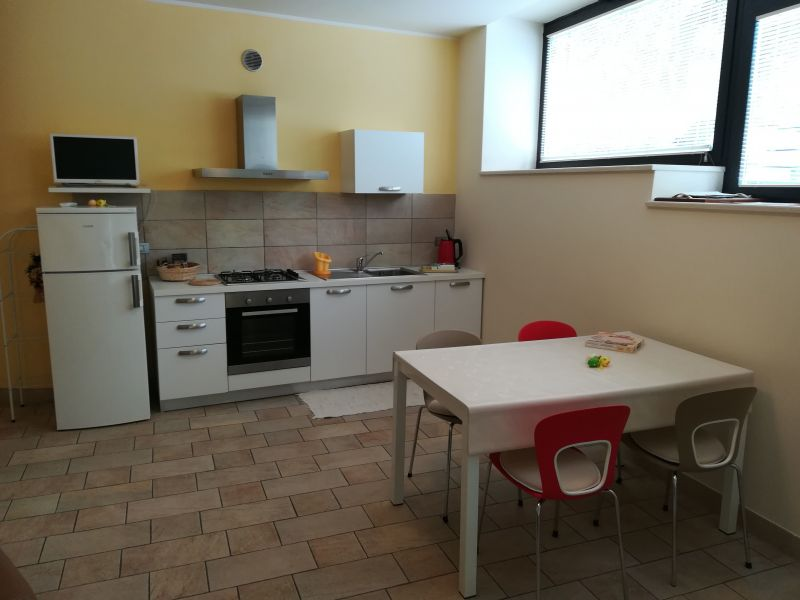 Coin cuisine Location Appartement 89824 Vérone