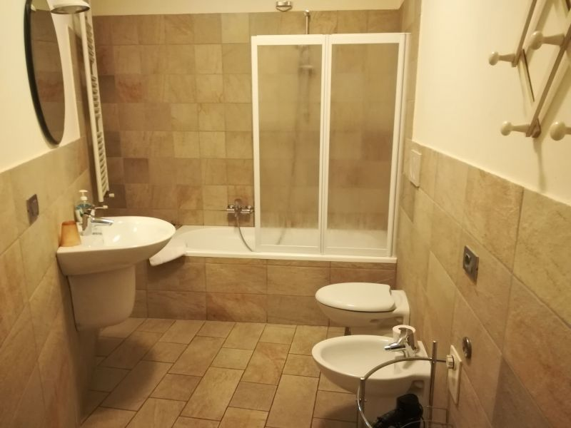 salle de bain 1 Location Appartement 89824 Vérone