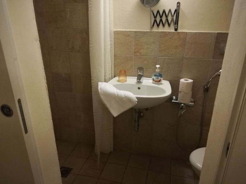 salle de bain 2 Location Appartement 89824 Vérone