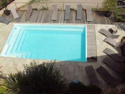 Location Villa 91409 Porticcio