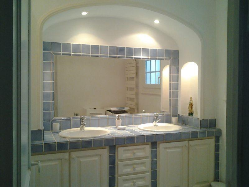 Salle d'eau Location Appartement 93434 Saint Tropez