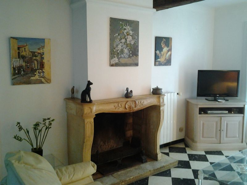 Salon Location Appartement 93434 Saint Tropez