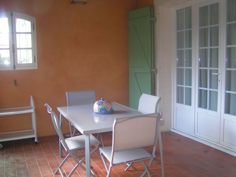 Loggia Location Appartement 93434 Saint Tropez