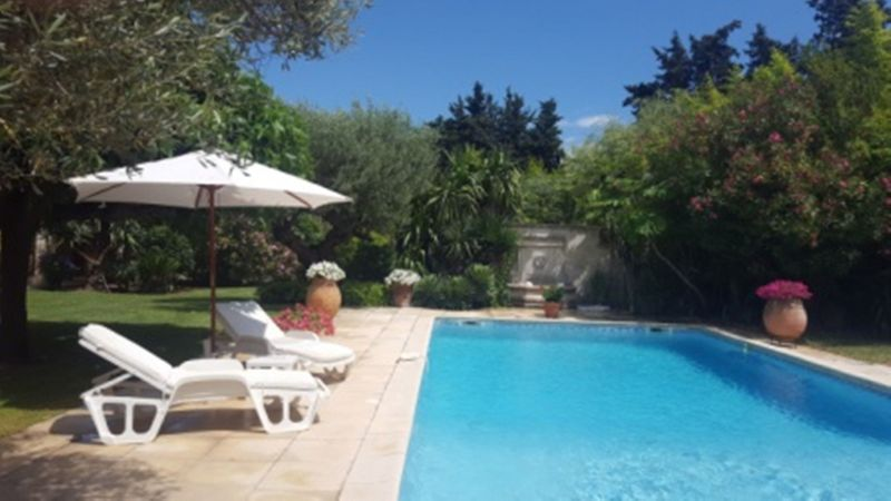 Piscine Location Appartement 93434 Saint Tropez