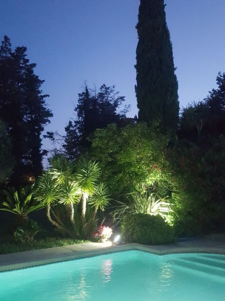 Piscine Location Appartement 93434 Saint Tropez
