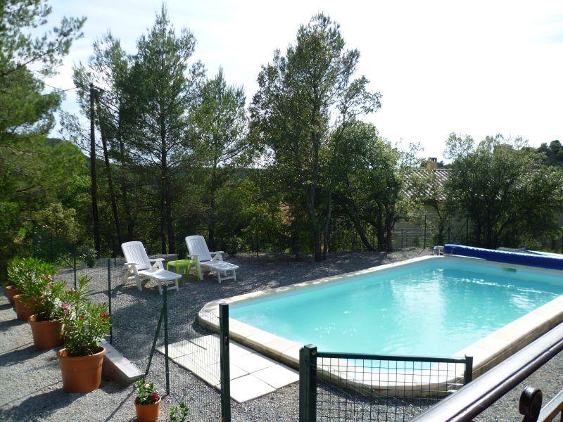 Piscine Location Maison 93624 Gréoux Les Bains