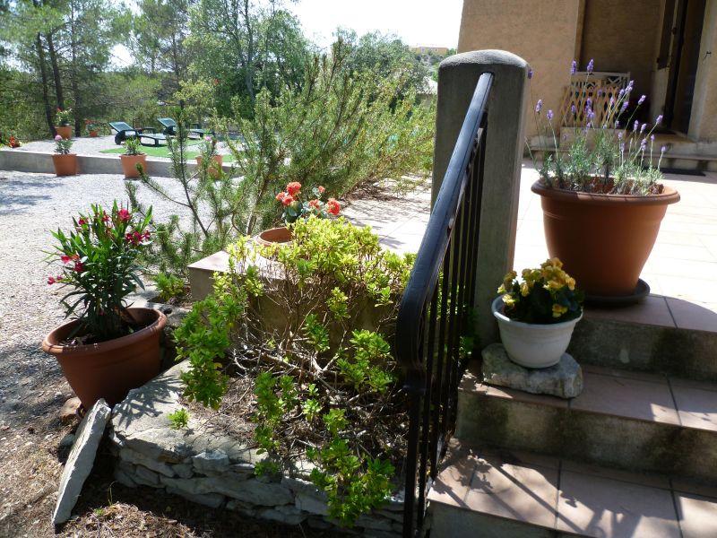 Terrasse Location Maison 93624 Gréoux Les Bains