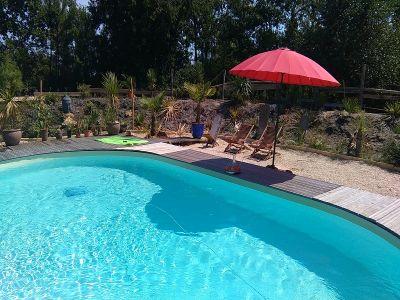 Location Villa 93660