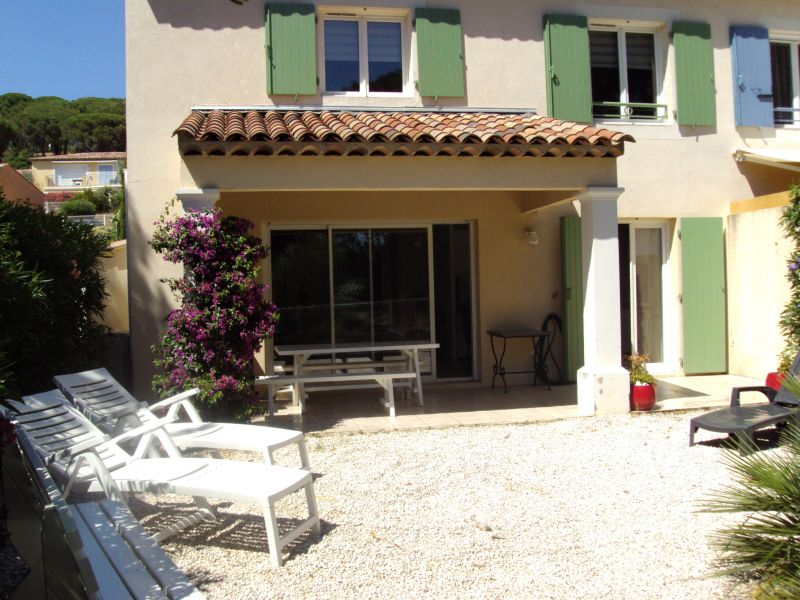 Location Maison 94974 Sainte Maxime