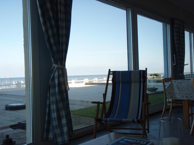 Séjour Location Appartement 96150 Le Touquet