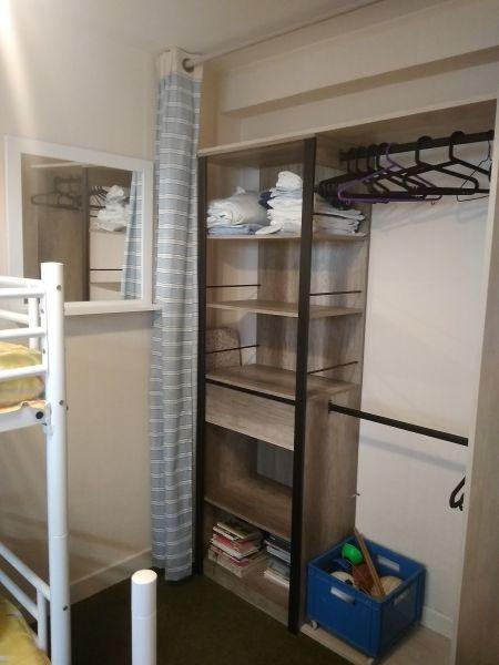 chambre 2 Location Appartement 96150 Le Touquet