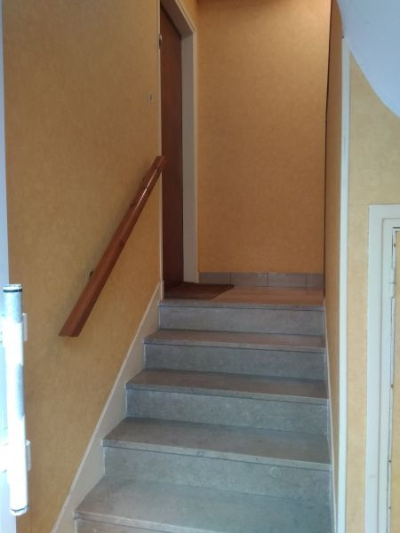 Entrée Location Appartement 96150 Le Touquet