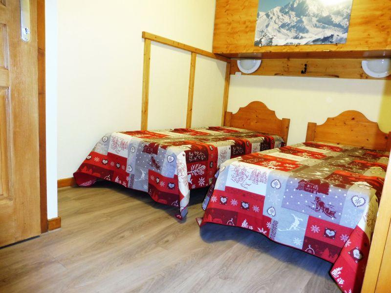 chambre 1 Location Appartement 96358 Les Menuires