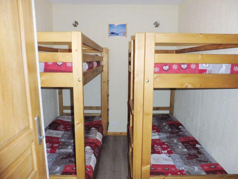 chambre 2 Location Appartement 96358 Les Menuires