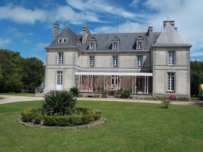 Location Villa 96745 Quimper