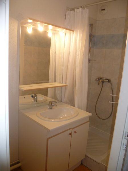 Salle d'eau Location Appartement 97230 Valloire