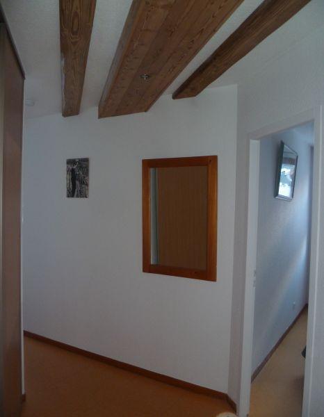 Entrée Location Appartement 97230 Valloire
