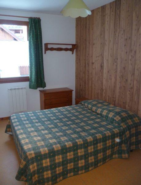 chambre 2 Location Appartement 97230 Valloire