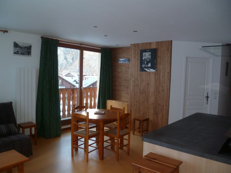 Carte Location Appartement 97230 Valloire