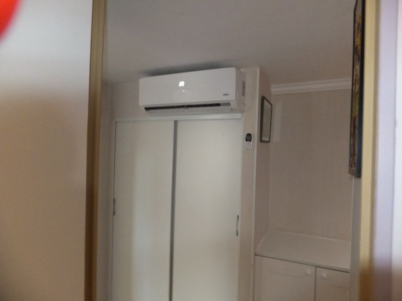 Couloir Location Appartement 98785 Sérignan