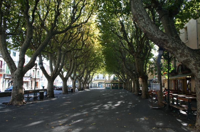 Vue autre Location Appartement 98785 Sérignan