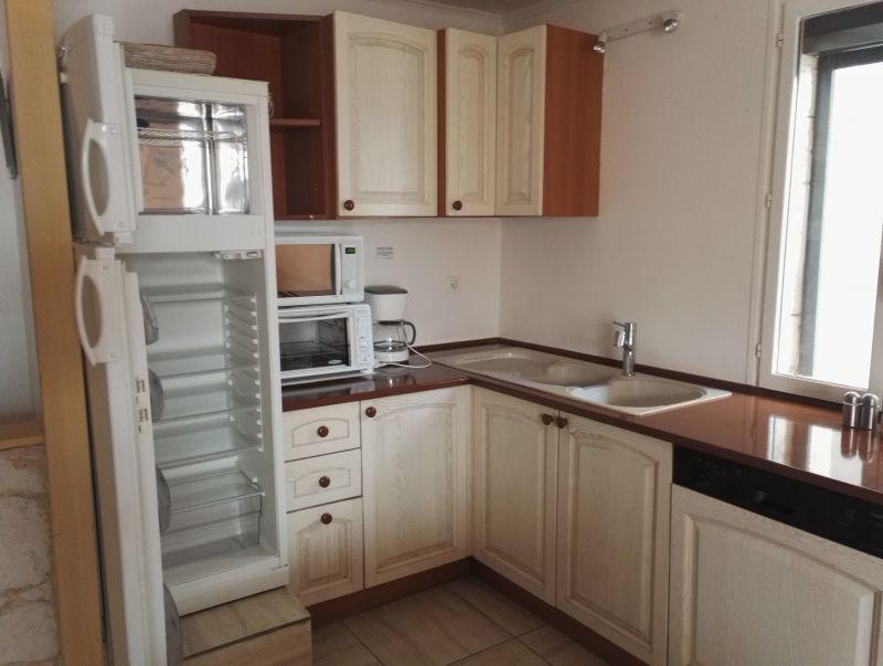 Cuisine américaine Location Appartement 98785 Sérignan