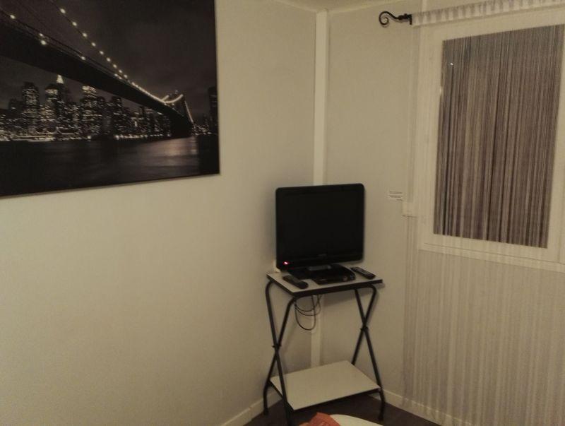chambre 1 Location Appartement 98785 Sérignan