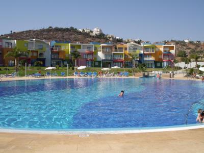 Piscine Location Appartement 99400 Albufeira